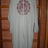 Пижама хлопковая мужская, размер XL рост до 180 см, George