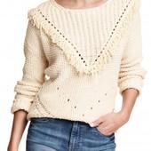 Кофта свитер Н&М, L новая
