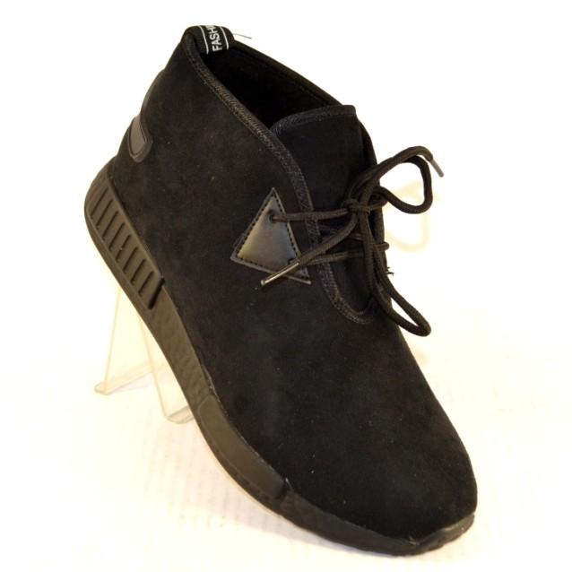 Ботинки зимние Т517 фото №1