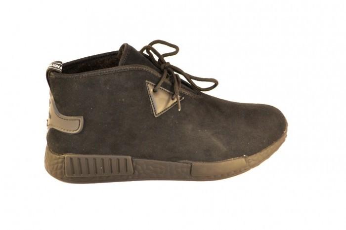 Ботинки зимние Т517 фото №2