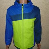Термокуртка Sports function 9-10л(134-140см)Мега выбор обуви и одежды