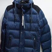 Куртка мужская зима    L. Смотрите замеры