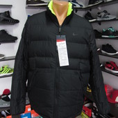Двусторонняя куртка Nike alliance jacket-flipit Оригинал р. L