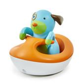 Игрушка для ванны Собачка на скутере Skip Hop оригинал