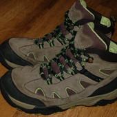 Ботинки водостойкие 34 р Jack Wolfskin Texapore
