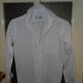 Рубашки в школу, р. 140, 50 грн