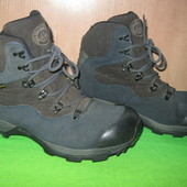 Ботинки ,метал. носок,46р(30см) Brasher,Gore-Tex