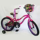 Детский двухколесный велосипед next 16 ger