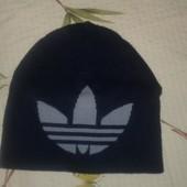 Стильная - шапка осень-зима.