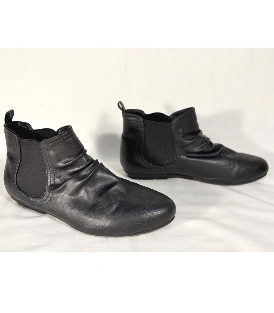 Ботинки, челси Next, 39-40 р. фото №1