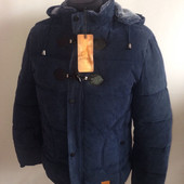 Куртка парка мужская 44-46 р!можно парню подростку