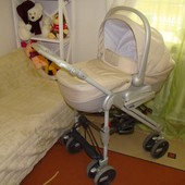 Продаем универсальную колясочку для принцессы Cam Combi Family Duetto