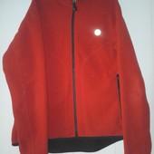 Кофта мужская теплая флисовая Timberland размер XL