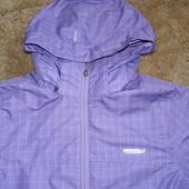 Лыжная термо курточка немецкого бренда