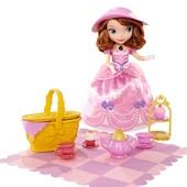 Принцесса София чайная вечеринка Disney Sofia the First