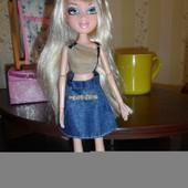 кукла Mga (мга) локти и кисти шарнир.,коленки сгиб на щелчки
