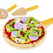 Пицца, Hape Артикул: E3129