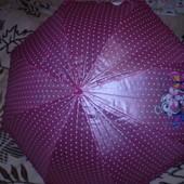 Зонтик детский - 6 видов