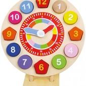 Часы со вкладышами, BINO Артикул: 84051