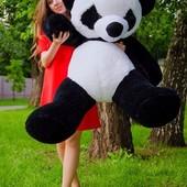 Мягкая игрушка Панда Украины