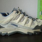 Крутые кроссовки Columbia, оригинал