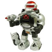 Робот Радиоуправляемый.  Космический воин