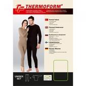Комплект термобелья унисекс Thermoform