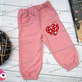 Теплые штаны на девочку, 80 92 98 размер, утепленные штаны, турция, спортивные штаны