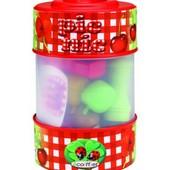 Набор игрушечной посуды Ecoiffier