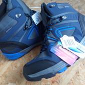 Трекинговые ботинки Air-streamsys anatomic washable Waterproof(Австрия)