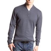 Мужской пуловер с немецкого каталога CA Cunda