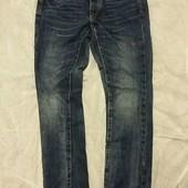 Фирменные джинсы , ТСМ-Такко( германи) , размер М наш 48-50
