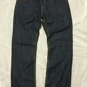 Фирменные джинсы классика мужские, ТСМ (германия) , размер  52 наш