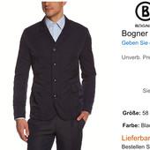 Мужская ветровка-пиджак Bogner