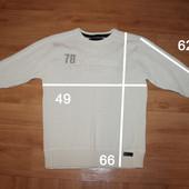 свитер мужской р М