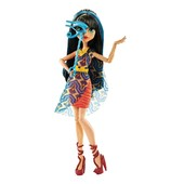 Клео де Нил кукла монстер хай monster high Dance The Fright Away cleo de nile