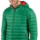 Модная , стеганная куртка от ТСм , размер Л