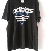 Футболка мужская Adidas XXL оригинал