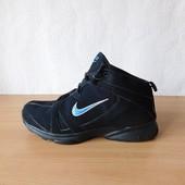 Кроссовки ботинки Nike 39-39,5 р. по стельке 25,8 см