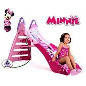 Горка с водным эффектом Minnie Injusa 20021