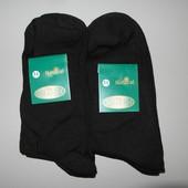 носки мужские  Х/Б  за 10 пар 31 размеры