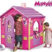 Игровой домик Minnie Injusa 20339