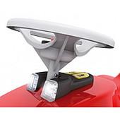 Светящийся руль для Машинки Каталки Big 56468
