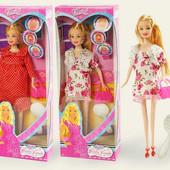 Кукла типа Барби Беременная, Кукла Defa и другие куклы