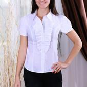 женская блузка или для девочки рр 42