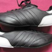 Adidas Wrestling Perf (46, 29,5 см) кожаные кроссовки мужские
