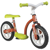 Беговел Boy Mixte Smoby 452053
