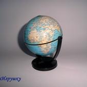 Глобус английский язык