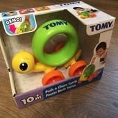 Развивающая игрушка Черепашка Tomy