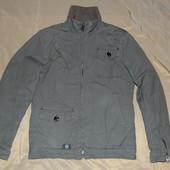 Куртка демисезонная - Street wear - (S)